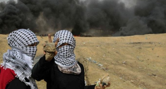 Le deal du siècle ou la trahison des pays arabes du Golfe