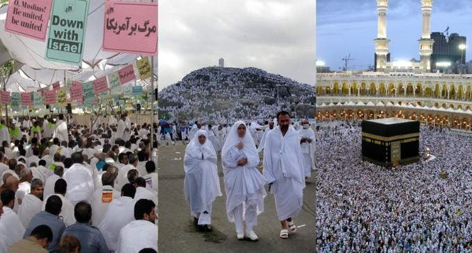 Qu'est-ce que le Hajj ?