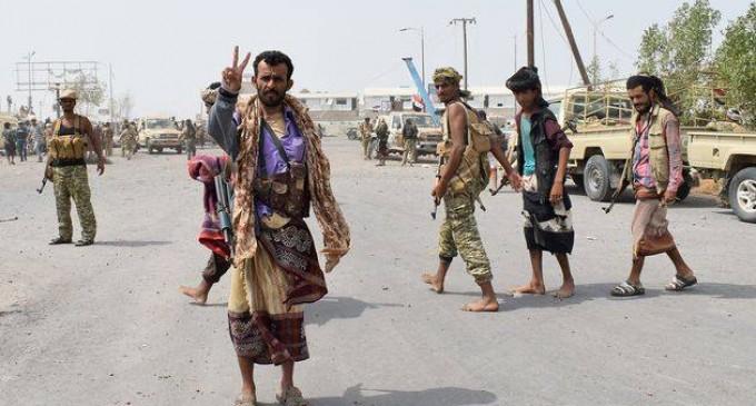 Yémen : destruction humaines et matérielles