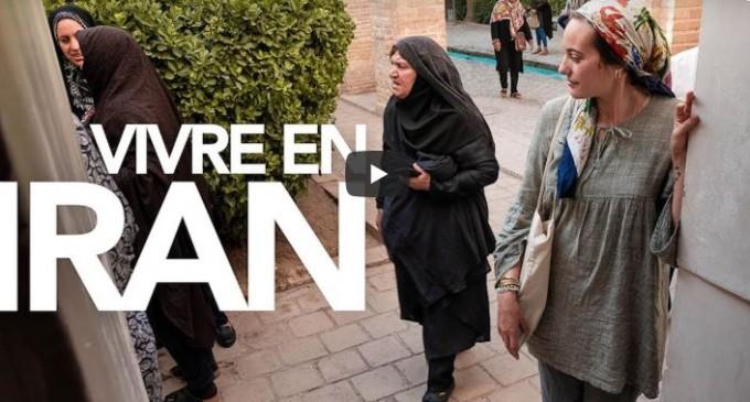 Vidéo| La Perse et ses mille et une beautés