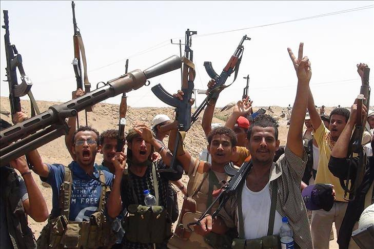 60 morts et 100 blessés dans de nouvelles frappes saoudiennes contre une prison à Dhamar au Yémen1