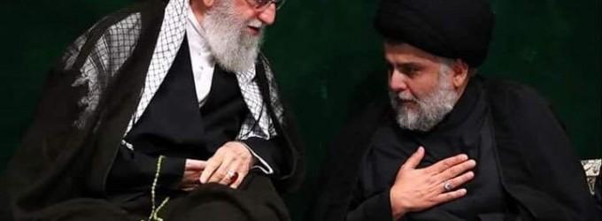 En images : le Guide suprême de la Révolution islamique, l'ayatollah Khamenei commémore l'Achoura en compagnie de Moqtada Al Sadr, de Qassem Soleymani et d'autres responsables iraniens