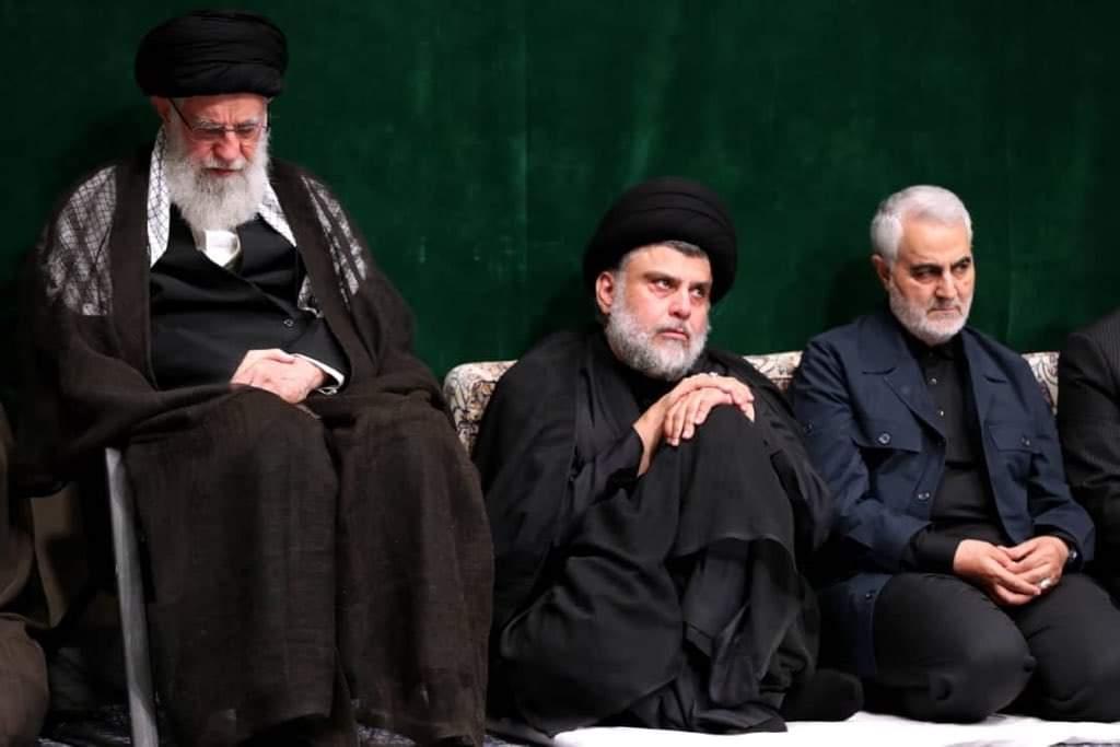 Guide suprême de la Révolution islamique, l'ayatollah Khamenei commémore l'Achoura 2