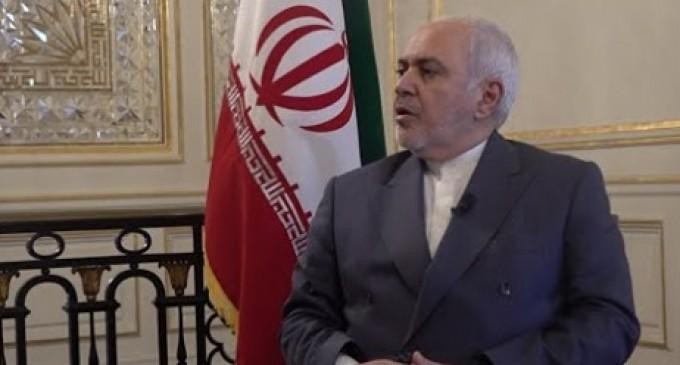 Vidéo | Mohammad Javad Zarif : «La pression américaine ne marchera pas sur les Iraniens»