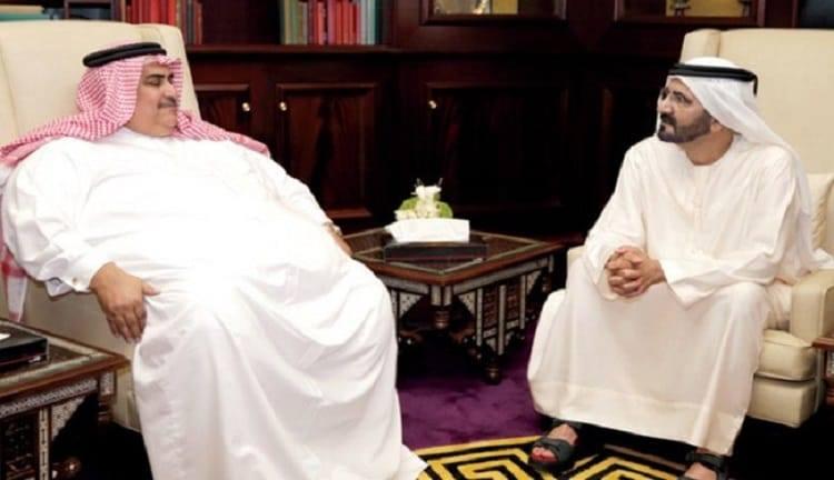 Le Bahreïn et les Emirats critiquent la riposte du Hezbollah contre Israël !