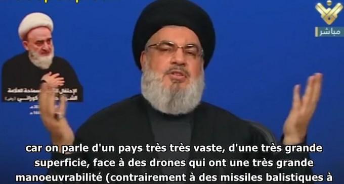 Nasrallah : l'Arabie Saoudite et les Émirats seront annihilés par le Yémen