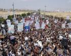SACRIFICE et VICTOIRE : les Yéménites loués par le Saint Prophète (P), organisent une procession d'Achoura à Saada