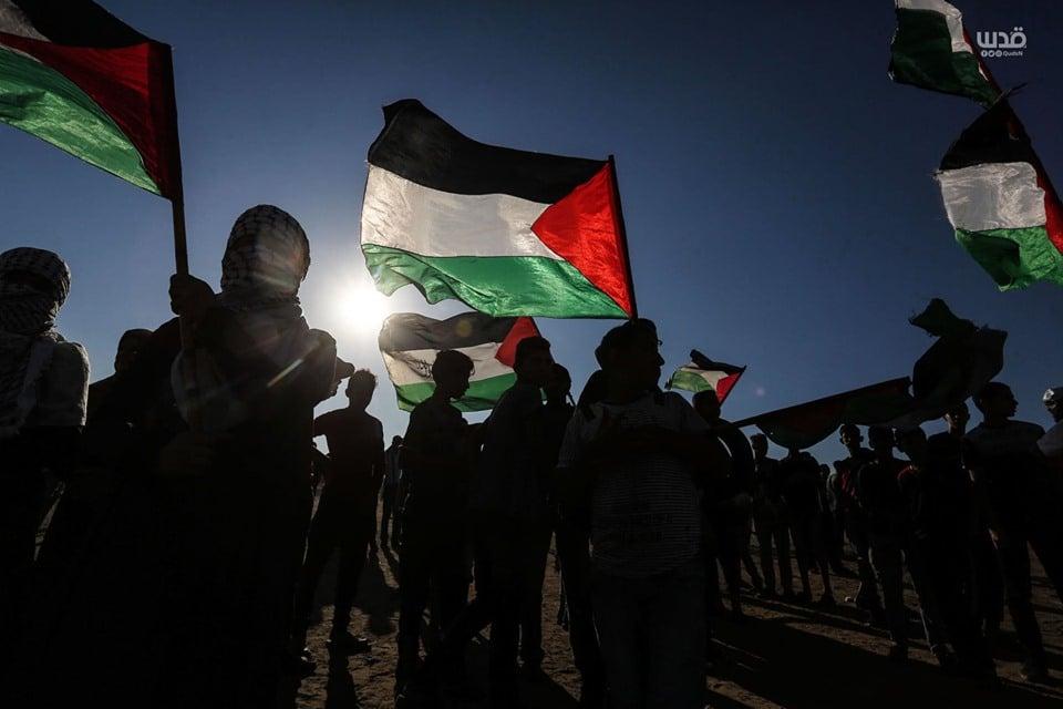 1 martyr, 11 blessés, le dernier bilan de l'agression sioniste lors de la Grande4