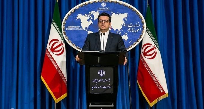 L'Iran déclare que le meurtre de Baghdadi n'est pas une mince affaire, mais que les Etats-Unis ont «tué leur propre créature»