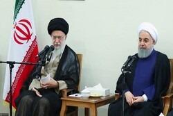L'Imam Khamenei conseille au gouvernement d'accélérer l'assistance après la mise en œuvre du programme de hausse du prix de l'essence