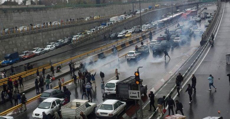 L'Iran arrête plusieurs membres de Daech dans des troubles liés au carburant