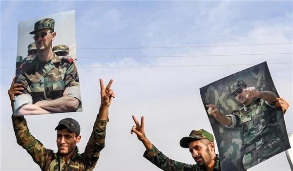 L'armée syrienne reprend le contrôle d'un gisement pétrolifère géant à Hasaka