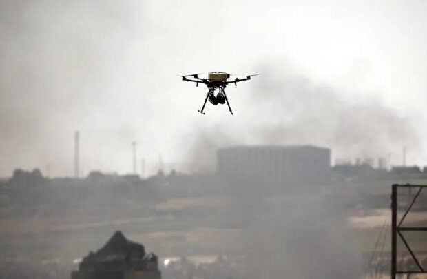 Le Hamas abat un drone israélien dans le nord de Gaza
