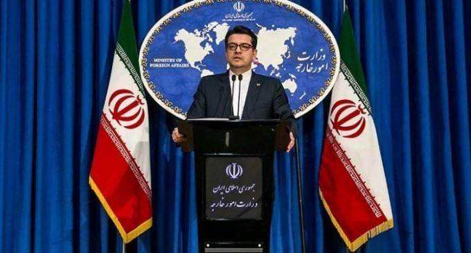 Les Etats-Unis soutiennent les anarchistes et non le peuple iranien