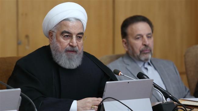 Les Etats-Unis soutiennent les anarchistes et non le peuple iranien1