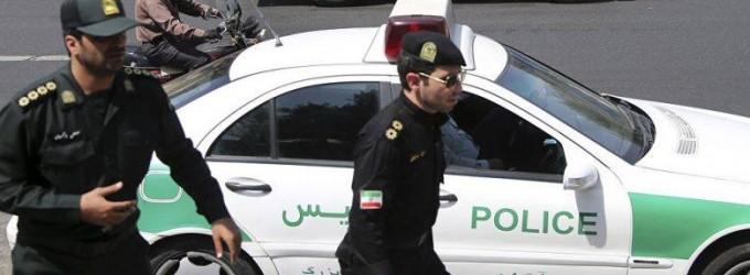 Ministère du renseignement iranien : les perturbateurs de la sécurité publique sont identifiés