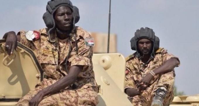Près de 8 000 mercenaires soudanais tués ou blessés : des responsables se retirent du Yémen