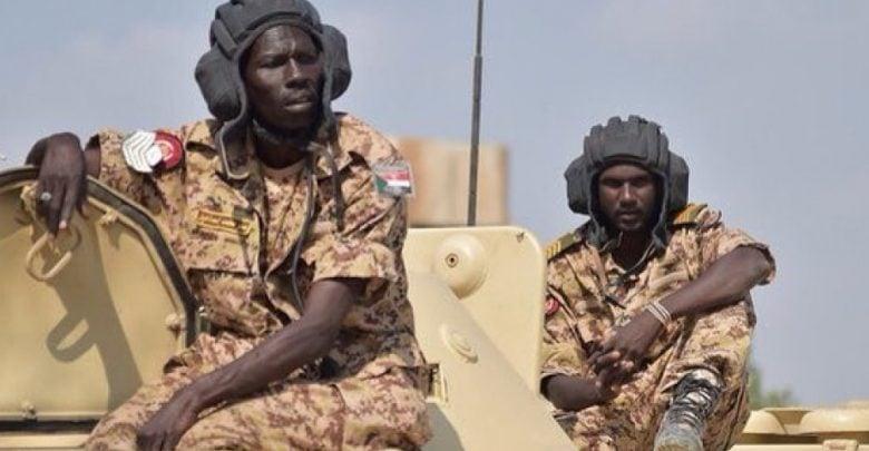 Près de 8 000 mercenaires soudanais tués ou blessés des responsables se retirent du Yémen