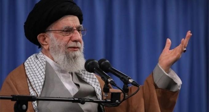 L'Imam Ali Khamenei : «l'ennemi a été repoussé lors de récentes émeutes «