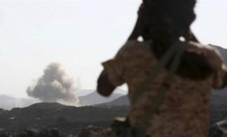 60 combattants tués dans une attaque contre les forces soutenues par l'Arabie saoudite dans le nord du Yémen