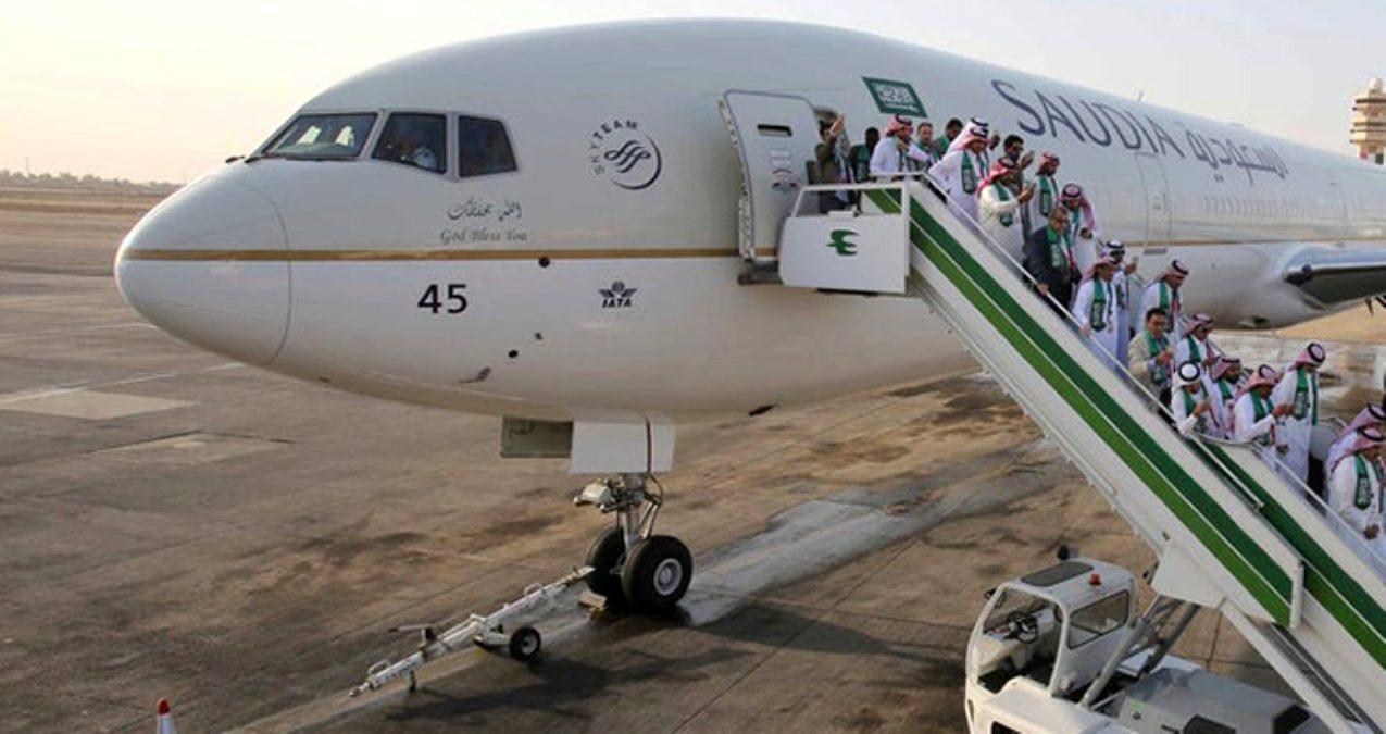 Des familles de princes saoudiens fuient vers l'Europe par crainte des représailles de l'Iran