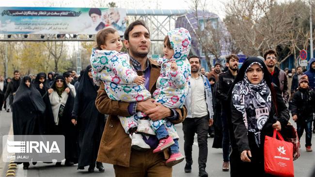 la prière du vendredi dirigée par le Guide suprême de la Révolution Islamique13