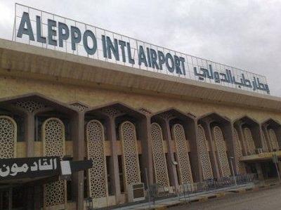 La Syrie rouvrira l'aéroport international d'Alep pour la première fois en 9 ans