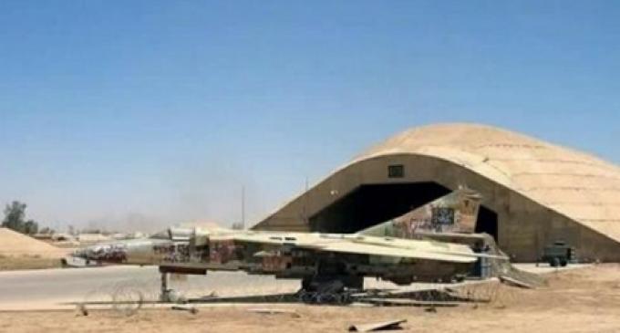 Irak: Une base américaine situé au nord du pays a été attaquée !