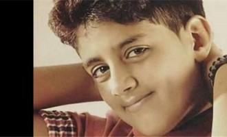 Incroyable : un adolescent saoudien condamné à 8 ans de prison pour participation à des rassemblements de protestation