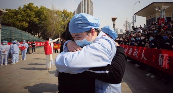 48 heures se sont écoulées … et aucun cas local de coronavirus en Chine