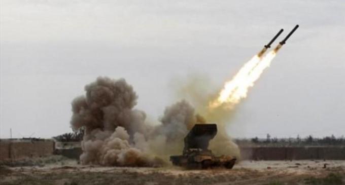 Les forces d'Ansarallah bombardent plusieurs installations pétrolières saoudiennes