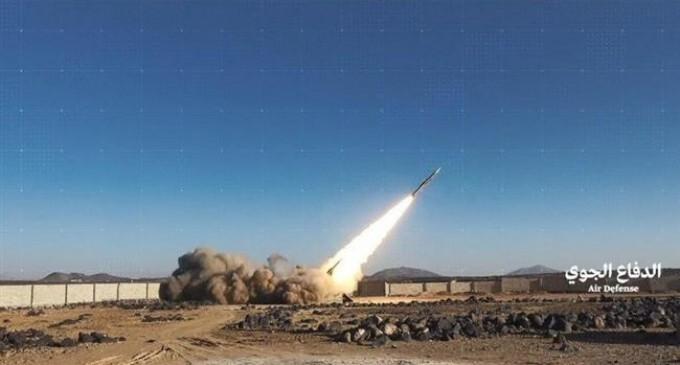 Les systèmes de défense aérienne yéménites repoussent les avions de combat saoudiens au-dessus de Sanaa