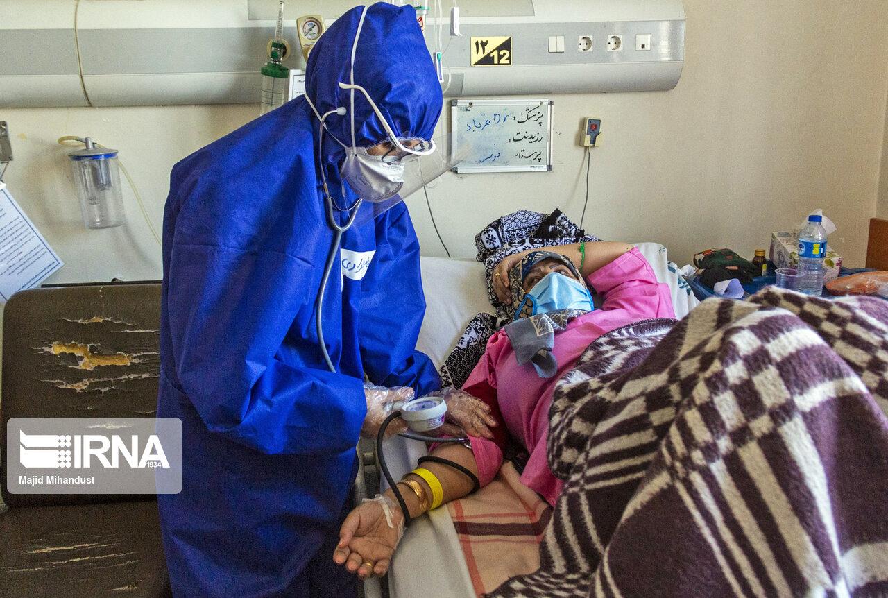Plus de 5 979 patients atteints du coronavirus guéris en Iran