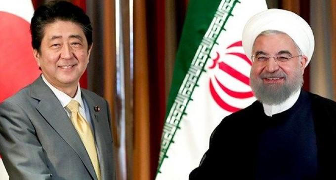 Le gouvernement japonais accorde une aide financière à l'Iran pour lutter contre le Coronavirus