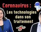 Vidéo   les technologies dans le traitement du Coronavirus en Chine