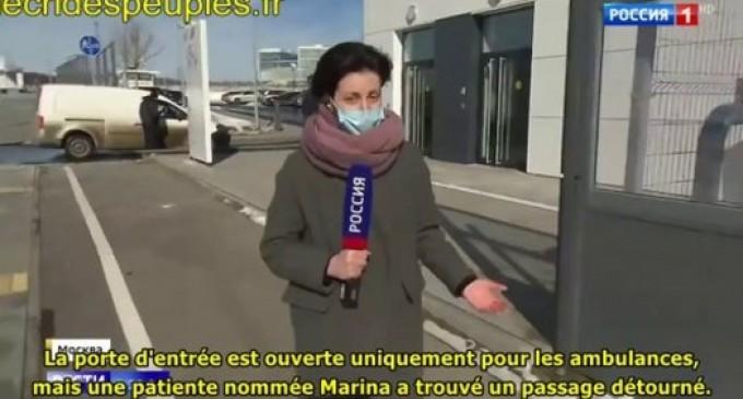 Vidéo | Russie : comment Moscou fait face à l'épidémie de Coronavirus ?