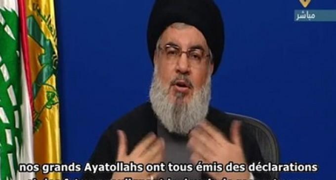 Nasrallah sur le Coronavirus : respecter toutes les consignes de sécurité est une obligation religieuse impérieuse