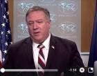 En pleine épidémie du coronavirus les États-Unis imposent de nouvelles sanctions contre l'Iran.
