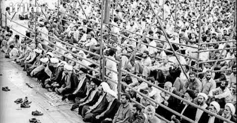 Des photos historiques de la célébration de la Journée Mondiale d'Al Qods en Iran