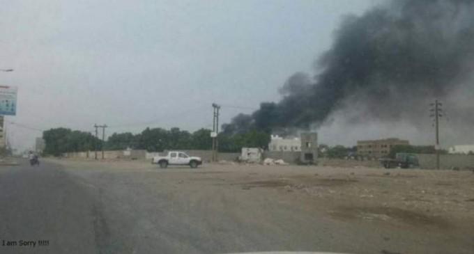 L'Arabie Saoudite continue de bombarder le Yémen pendant le mois béni de Ramadhan