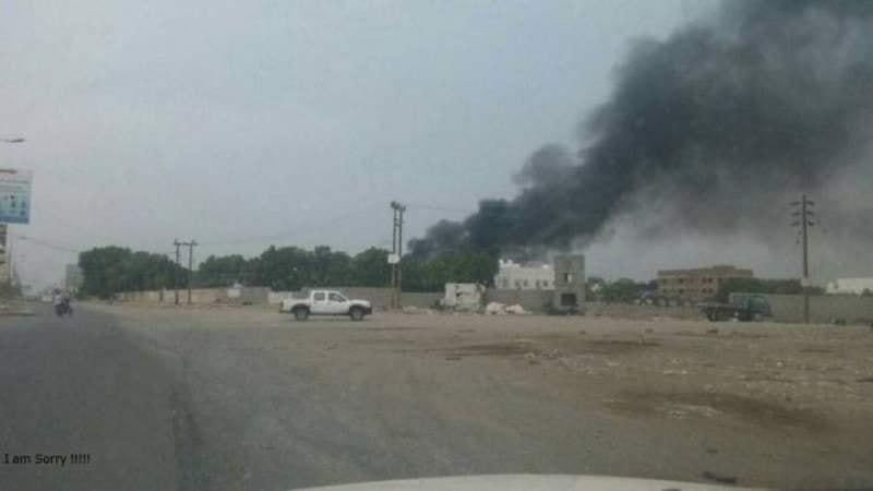 L'Arabie Saoudite continue de bombarder le Yémen pendant le mois béni de Ramadha