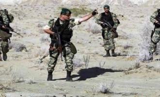 L'Iran arrête 14 terroristes affiliés à des groupes séparatistes de Takfiri dans la province du Kuzestan