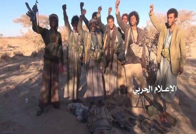 Les forces d'Ansarallah annoncent qu'elles ont capturé 3 500 km² de territoire
