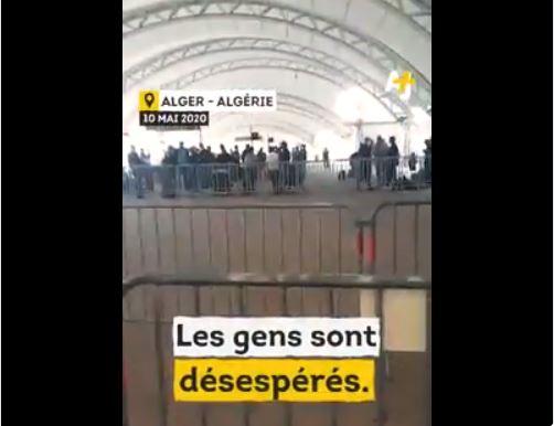 Mépris, abandon et racisme de la France envers ses ressortissants d'origine maghrébine coincés au Maroc, en Algérie et en Tunisie