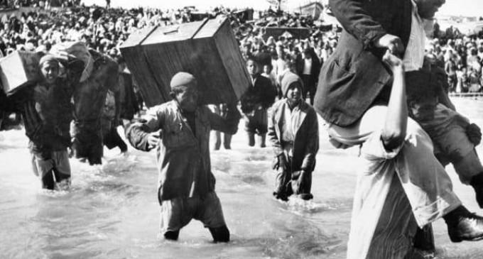 Nakba 2020 : La Palestine le cœur de l'Islam