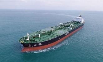 Un deuxième pétrolier iranien arrive au Venezuela