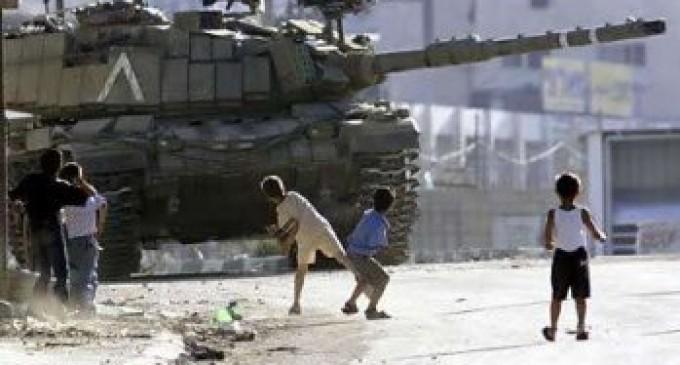 Fierté des Palestiniens et vilenie du Golfe