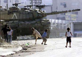 Fierté des Palestiniens et vilénie du Golfe