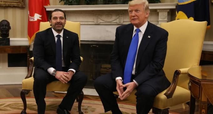 Hariri ou l'éloge de la lâcheté (1)