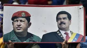 Maduro, digne successeur de Chavez